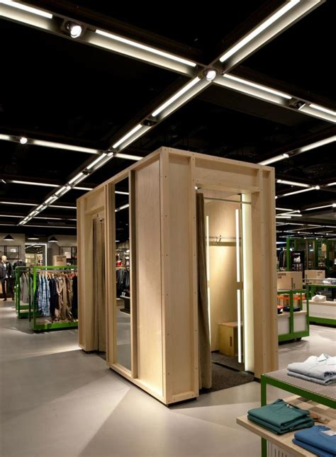 store room design 30 best images about fitting rooms in retail environments