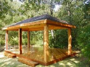 Backyard Designs With Gazebos by Gazebo And Pavilion Design Ideas Material Color Shape