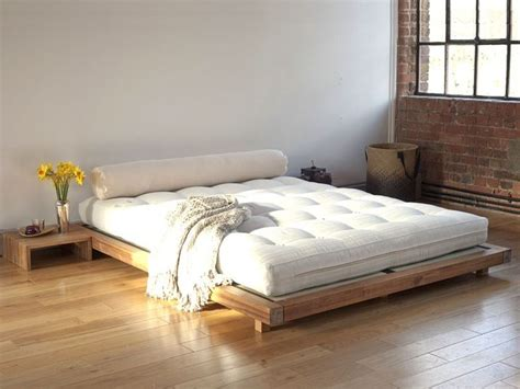low bed frame best 25 low bed frame ideas on low beds the