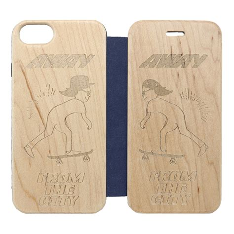 Flip For Iphone Skateboard iphone8 7 6s 6 ケース maple flip skateboard 画像一覧