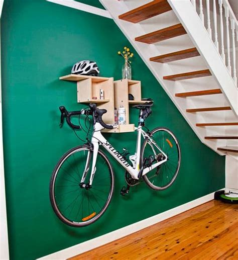 how to a not to inside how to make a bike rack shelf how to make a bike rack shelf to store your bike safely