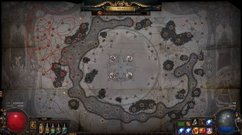 sextant guide poe 3 4 forum gameplay help and discussion 3 2 gilded cage s
