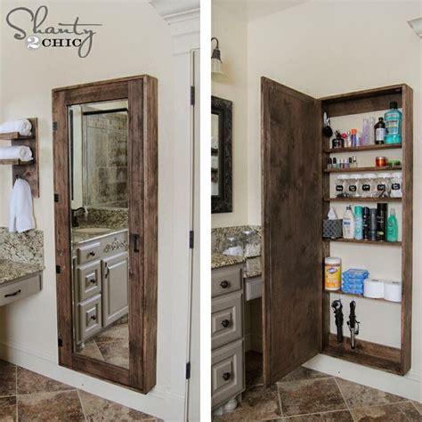 tiny bathroom storage solutions 13 ideas para organizar ba 241 os peque 241 os que te cambiar 225 n la