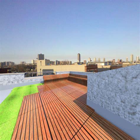Home Interior Kitchen Molson Arch 187 Rooftop Deck