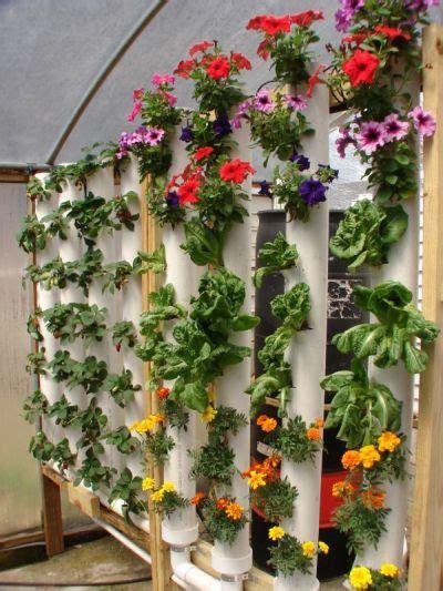 Gardening Vertically Ideas For Maximizing Your Garden Space Organic