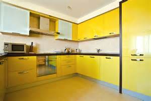 Yellow Kitchen Cabinet 75 Modern Kitchen Designs Photo Gallery Designing Idea