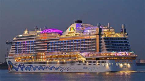 largest cruise ship biggest cruise ship best image cruise ship 2017