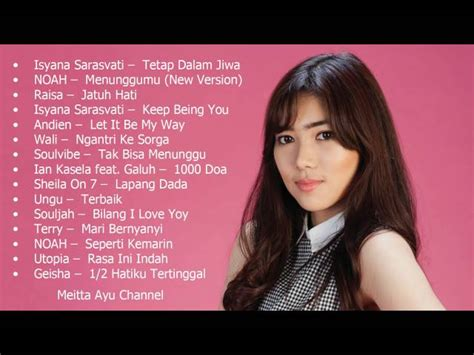 download lagu januari koleksi lagu indonesia terbaru januari 2016 billboard