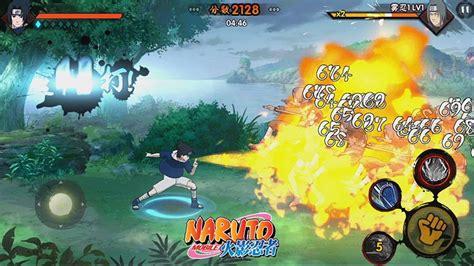 download game mod naruto for android naruto mobile veja como baixar e jogar no android o