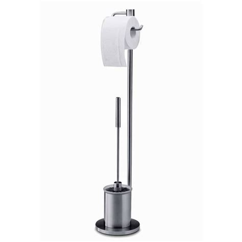 Zack Plumbing by Zack Marino Toilet Butler Stainless Steel 40188 At