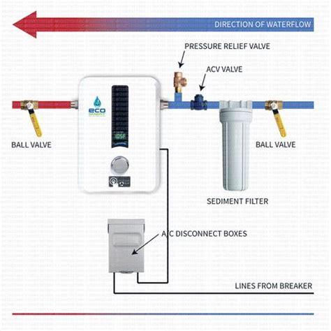 instant water heater wiring diagram wiring diagram manual