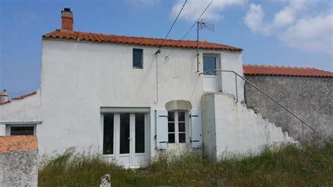 vente de maison notaire immobilier viager maison 85 noirmoutier en l ile