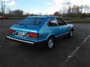 1981 honda accord ek1 for sale photos technical