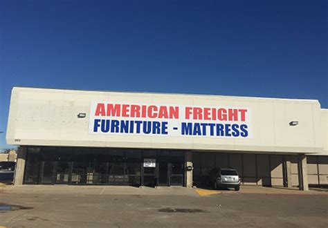 american freight furniture and mattress in oklahoma city