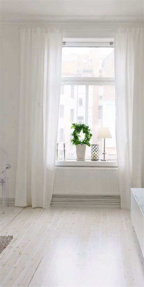 white curtains on white walls 17 best ideas about sheer curtains on pinterest neutral