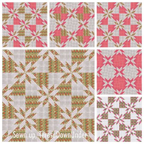 easy quilt pattern youtube video tutorial hunter s star quilt block quick and easy