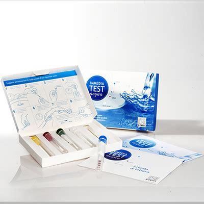 analizzare acqua rubinetto immediatest acqua termosifoni in ghisa scheda tecnica