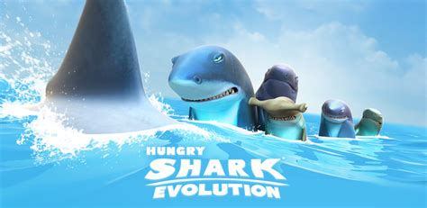 download game hungry shark mod money android games free update daily hungry shark evolution