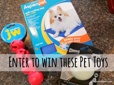 petmate s summertime fun for dogs giveaway - Dogs For Giveaway