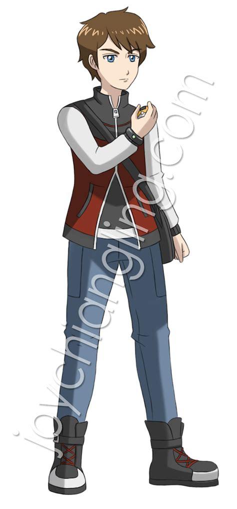 pokemon trainer creator by joy ling on deviantart pokemon trainer diamente by joy ling on deviantart