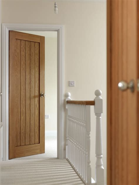 Cottage Interior Doors 77 Best Images About Oak Doors On