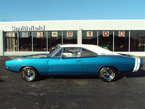 used dodge charger rt 1968 dodge charger rt stock jc68rt for sale near