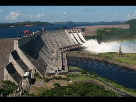 imagenes del guri venezuela central hidroel 233 ctrica sim 243 n bol 237 var represa de guri