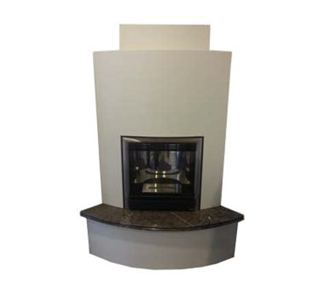 free standing ethanol fireplace free standing fireplace made to measure bio ethanol