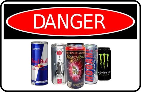 energy drinks bad 4 foods that you should never eat health offeredhealth
