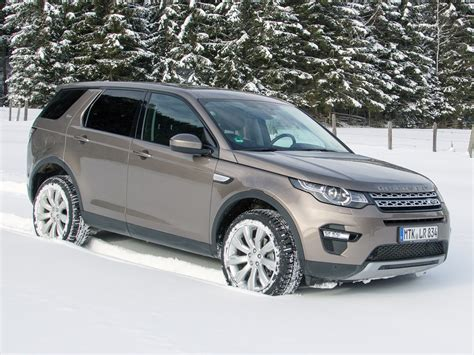 land rover discovery 5 2016 2016 land rover discovery sport united cars united cars