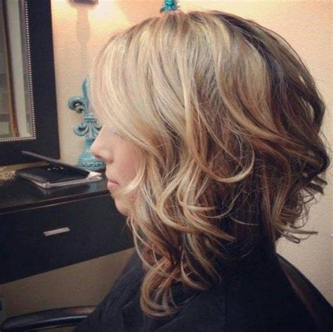 best 25 curly bob hairstyles ideas on pinterest 15 inspirations of medium length curly bob hairstyles