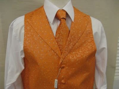Tp S Wangky Size 6 s suit tuxedo dress vest necktie bowtie hanky set