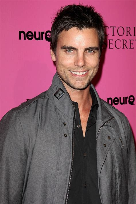 colin egglesfield home colin egglesfield picture 11 victoria s secret 6th