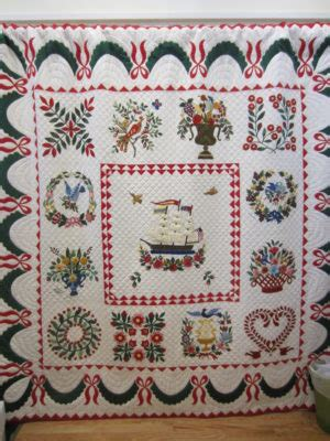 knitting classes baltimore baltimore album quilt with