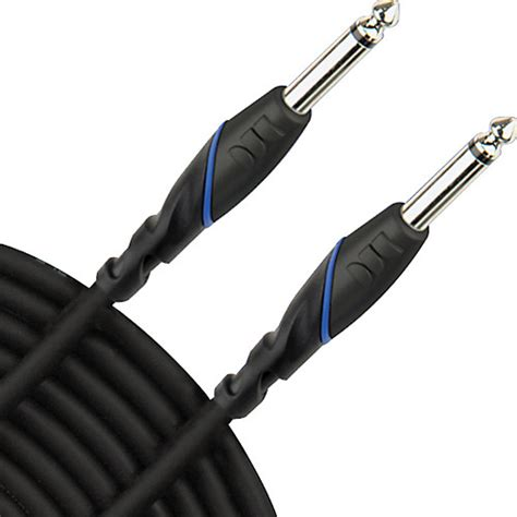 cable standard s 100 1 4 quot 1 4 quot speaker cable