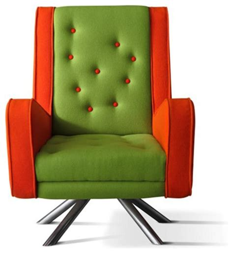 Funky Accent Chairs by Ultramodern And Funky Quot Gulp Quot Armchair By Adrenalina