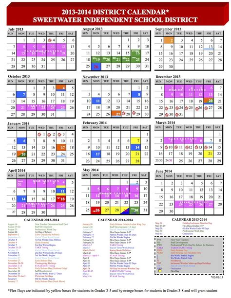 Dallas Isd Calendar Coppell Isd Calendar 2014 2015 New Calendar Template Site