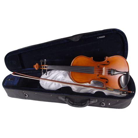 Violin Set 2 hidersine studenti h3180c 1 2 set 171 violin