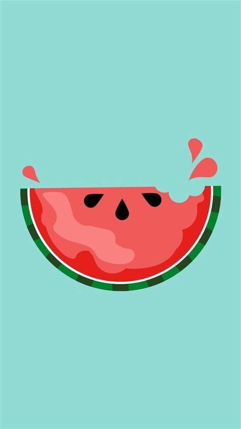 cute wallpaper watermelon 1335 curated wallpaper ideas by sidmarieeee iphone 5