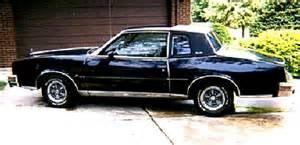 1978 Pontiac Grand Prix For Sale Pontiac Grand Prix Sj Black Svlmmod 1978 Picture