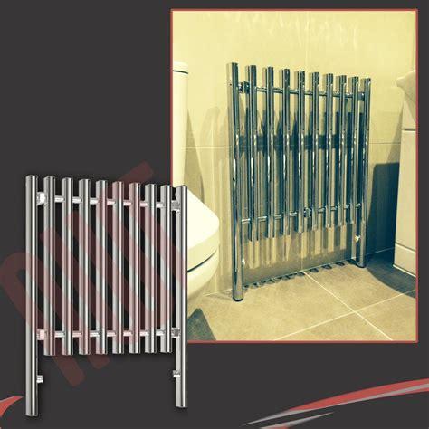 cheap bathroom radiators towel rails high btus traditional designer chrome heated towel rails bathroom radiators ebay