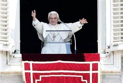 papa ratzinger 1 2007 2008 il testo integrale papa ratzinger 1 2007 2008 choccante intervista al