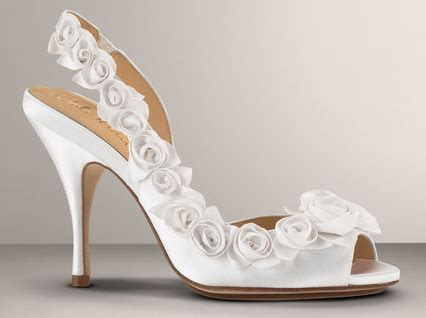 Hochzeit Schuhe Braut by Wedding Shoes Collection Wedding Style Guide