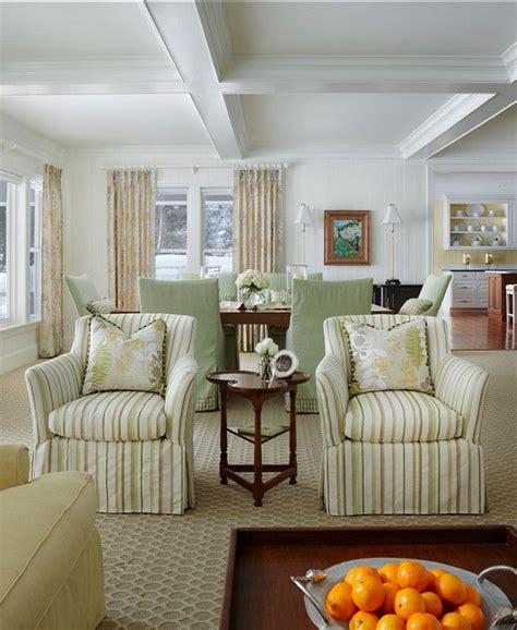 traditional transitional and coastal interior design