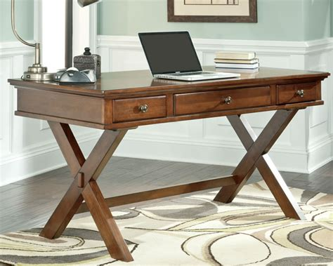 solid wood desks for home office solid wood home office desks office interior with rustic