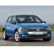 2016 Volkswagen Golf And GTI Speculatively Rendered