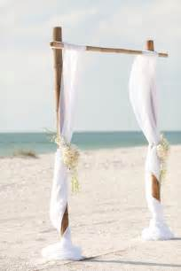Beach Wedding Arch Best 20 Beach Wedding Arches Ideas On Pinterest Beach Wedding Arbors Wedding Alter Flowers
