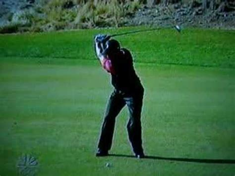 youtube tiger woods swing tiger woods swing sequence youtube