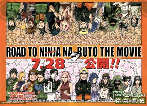 film naruto road to ninja road to ninja naruto the movie special chapter 12dimension