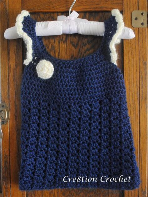 free pattern tank top toddler tank top cre8tion crochet